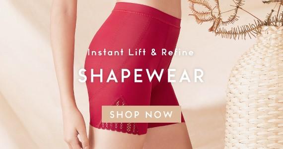 Get Curve You Desire