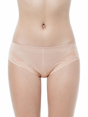 Seamless Low-rise Brief