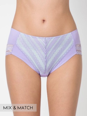 Lace Short Brief
