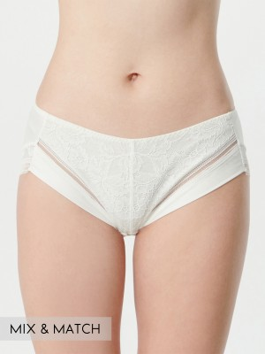 Lace Coolness Short Brief