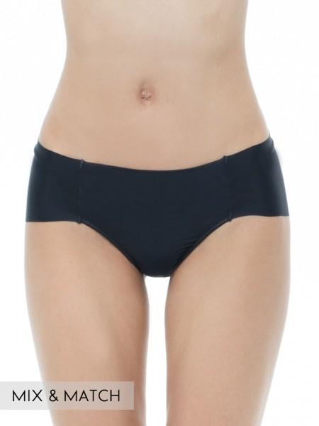 Seamless Laser Cut Bikini Brief