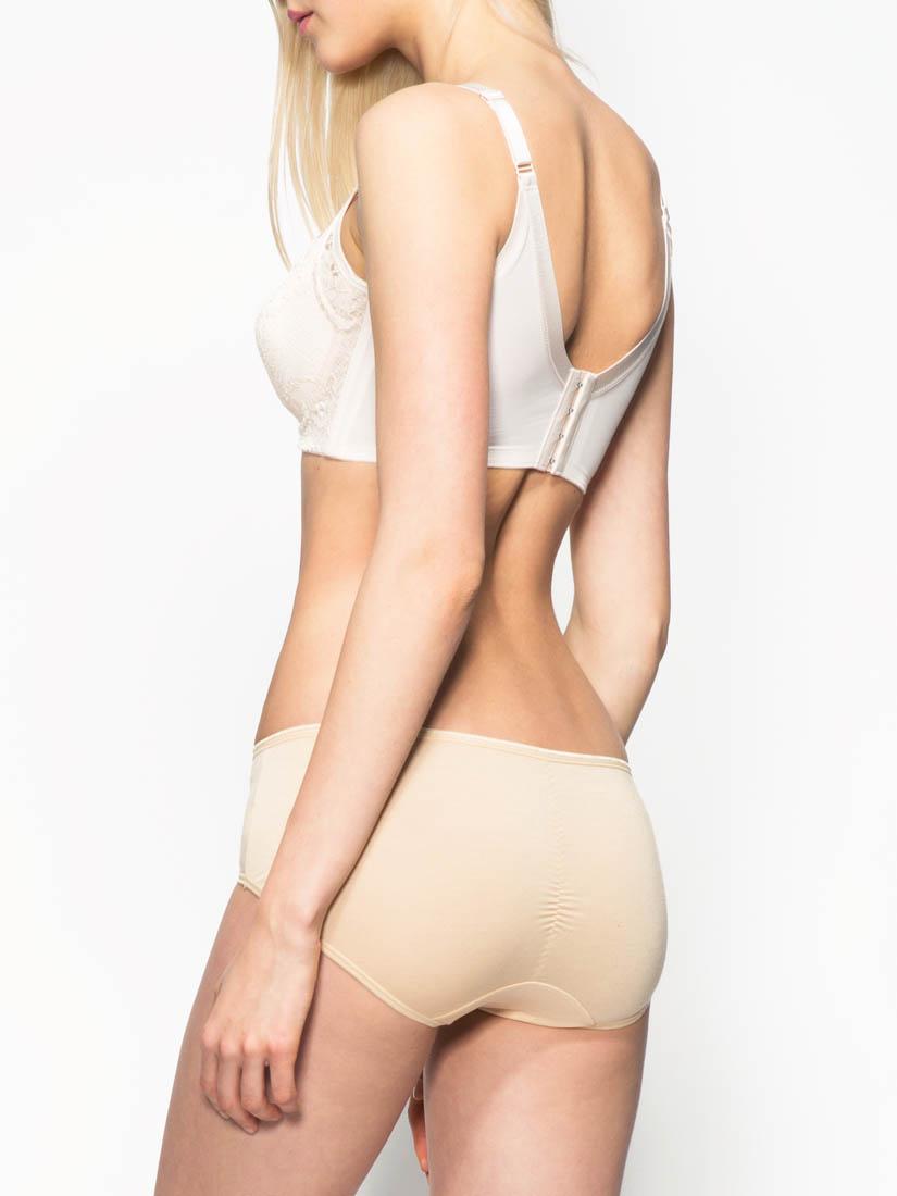 Slate Nude Amber Brief, 3 Pack Bundle - BrandAlley