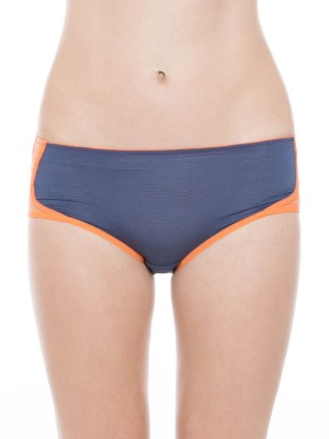 Breathable Hipster Brief