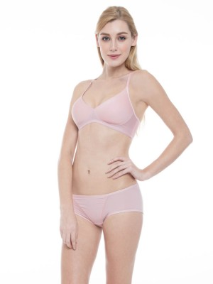 Non-wired Racerback Coolness Bra