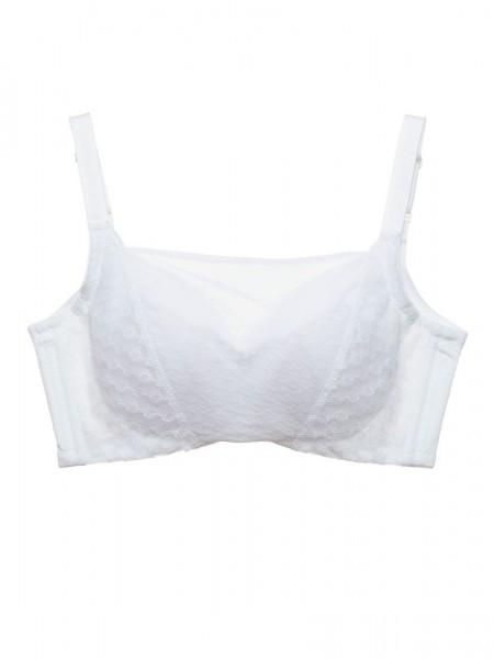 Wired Camisole Soft Bra