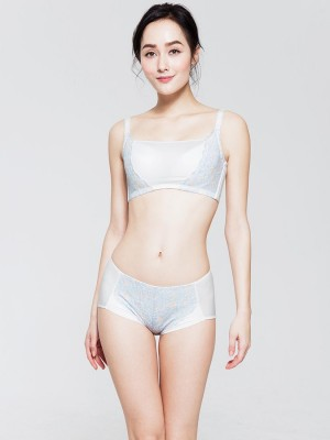 Wired Camisole Soft Bra