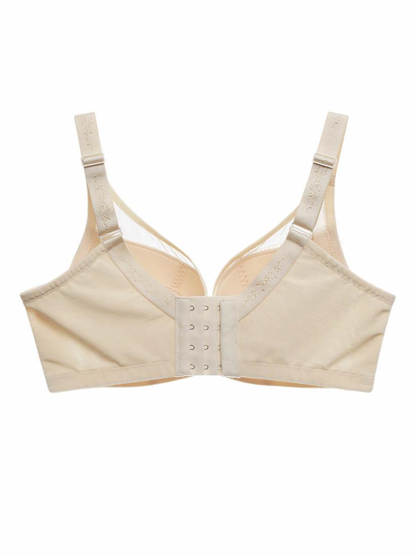 Aliexpress.com : Buy Lace Minimizer Bra For Women Sexy