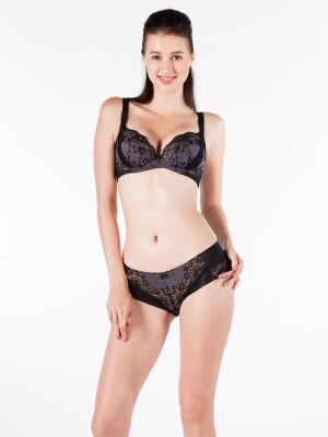 Lace Soft Cup Bra