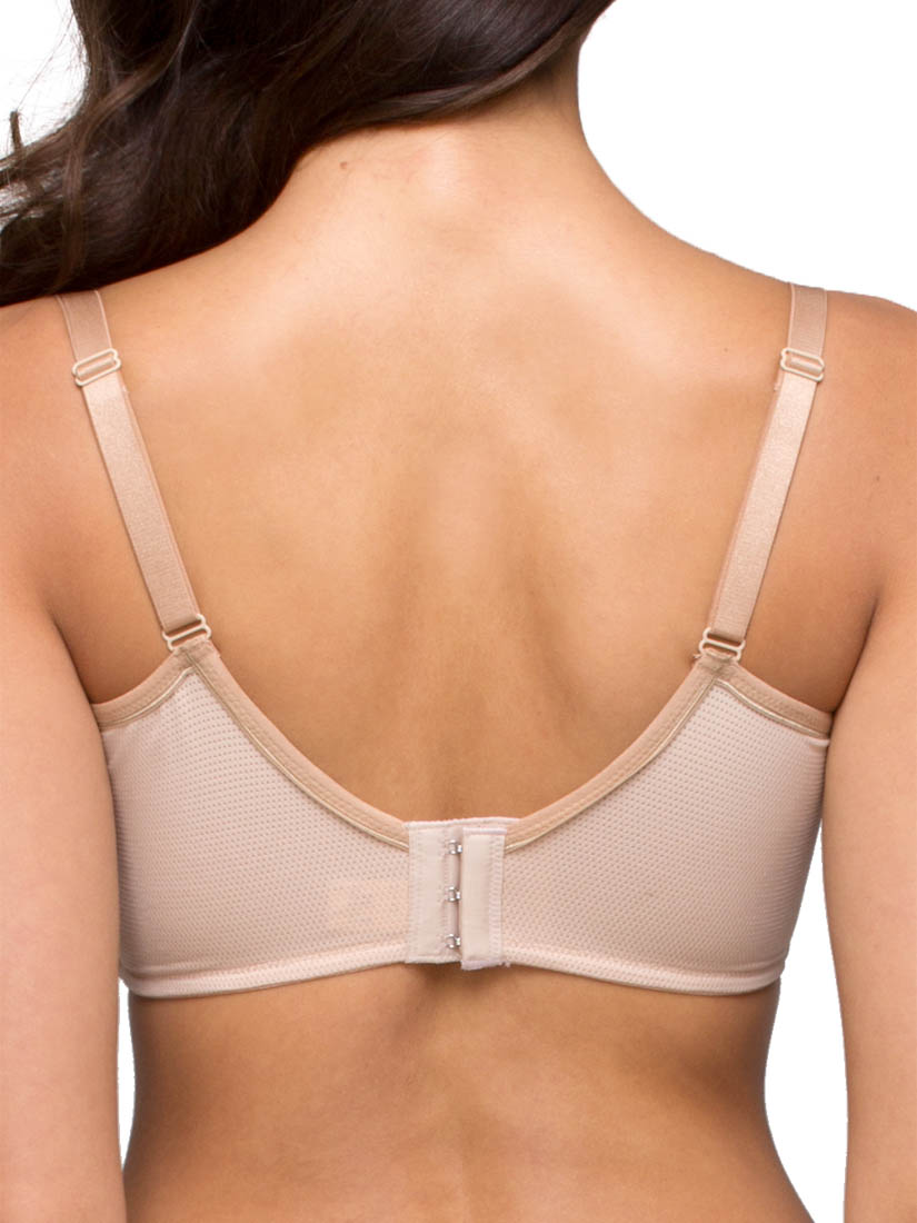 ccd5f47fba Breathable Moulded Sports Bra. Previous  Next