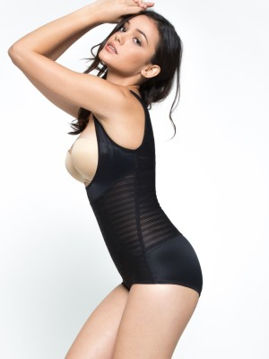 Extra Firm Control Body Romper