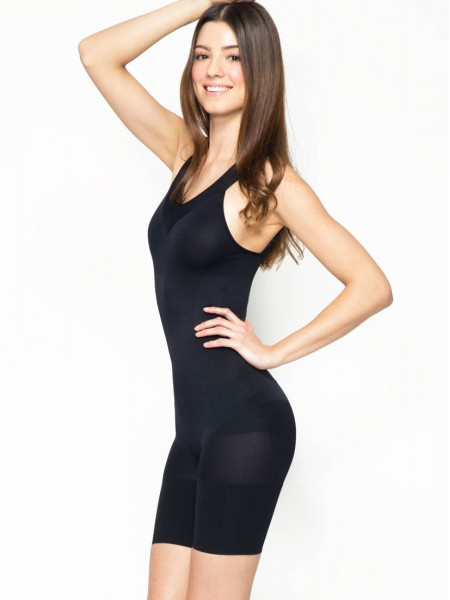 Lite-control Mid-thigh Body shaper