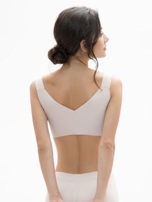 Free-cut Back Brace / Posture Corrector