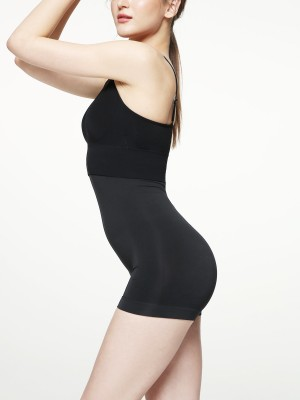 Modal® Seamless Hi-waist Lite-control Short