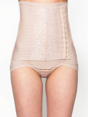 Extra Firm Control Waist Cincher Girdle