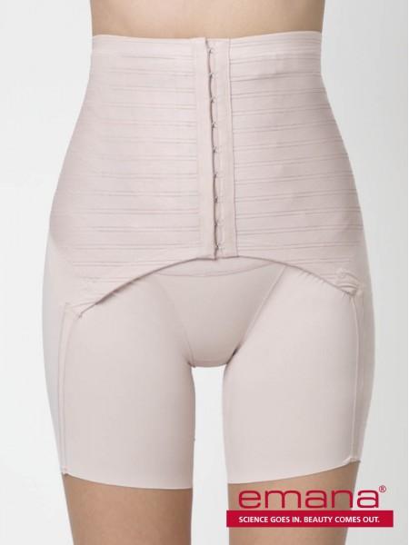 Emana® Hi-waist Extra Firm Control Short