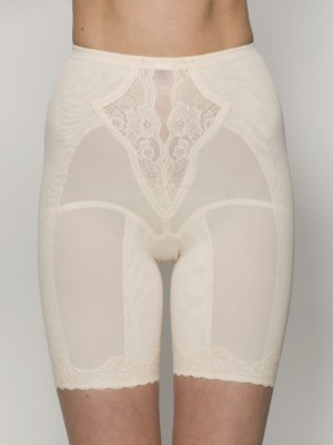 Extra Firm Control High-mid Waist Girdle