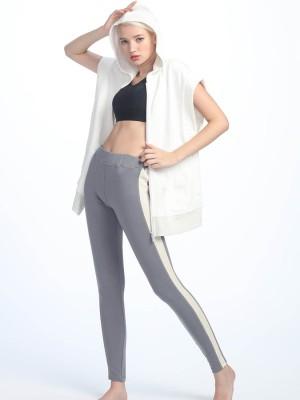Wool-blend Sweatpant