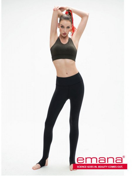 Emana® Stirrup Leggings with Magnetic Therapy