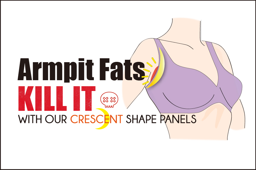 An Easy Treat To Unwanted Armpit Fats